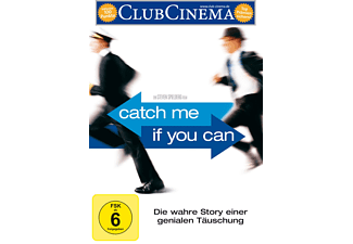 Catch Me If You Can Komödie DVD