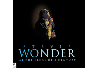 Stevie Wonder - At The Close Of A Century | CD