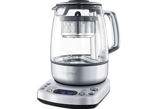GASTROBACK 42439 Gourmet Advanced Automatic, Teekocher, Silber