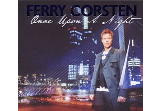 Ferry Corsten - Once Upon A Night - (CD)
