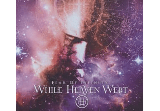 While Heaven Wept - Fear Of Infinity - (CD)