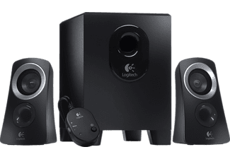 LOGITECH Z313 2.1 Speakersysteem