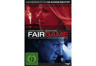 Fair Game [DVD]