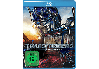 Transformers 2 - Die Rache Action Blu-ray