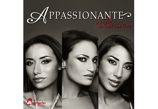 Appassionante - Passion - (CD)