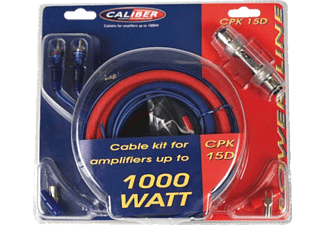 CALIBER CPK20D CABLE KIT