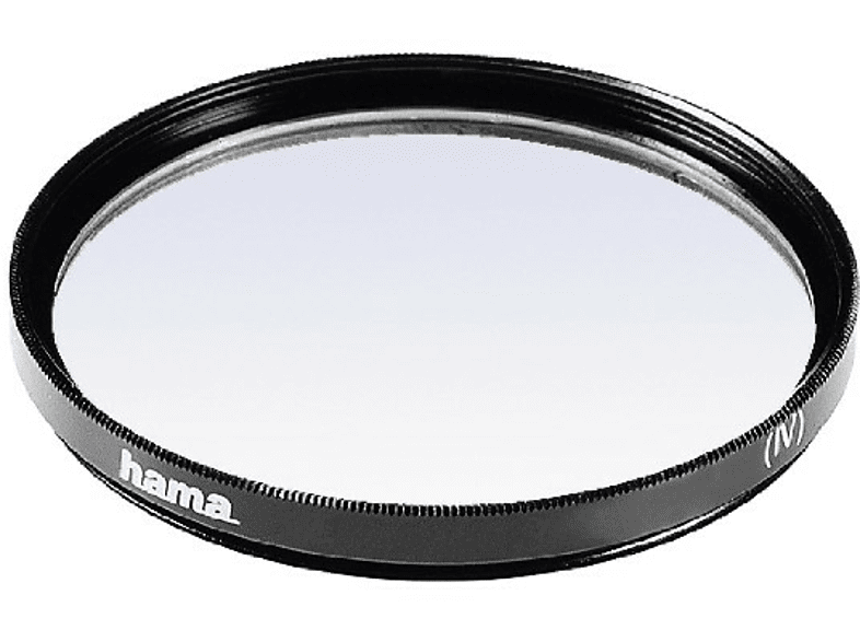 HAMA Coated UV-Filter 58 mm