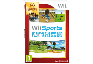 Wii Sports - Nintendo Selects Nintendo Wii