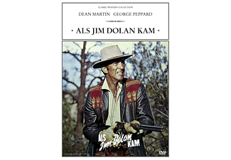 ALS JIM DOLAN KAM (WESTERN COLLECTION) - (DVD)