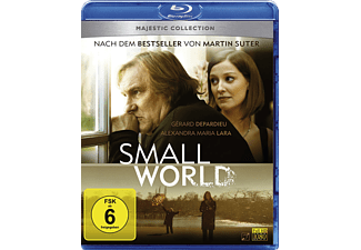 Small World - (Blu-ray)