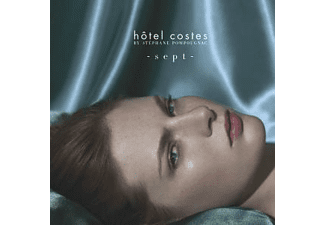 VARIOUS - Hotel Costes Vol.7 - (CD)
