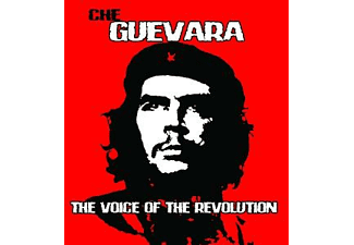 Che Guevara - Voice Of The Revolution - (CD)