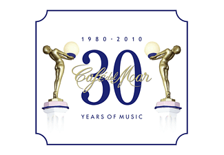 Various - Cafe Del Mar 30 Years Of Music - (CD)