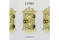 Liars - Sisterworld [CD]