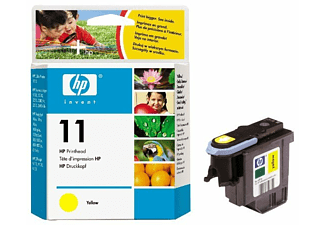 HP 11 Yellow C4813A