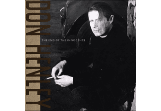 Don Henley - The End Of The Innocence - (CD)