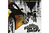 VARIOUS, OST/VARIOUS - The Fast And The Furious: Tokyo Drift [CD]