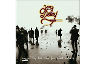 Jan Delay - Searching For The Jan Soul Rebels [CD]