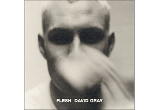 David Gray - Flesh - (CD)