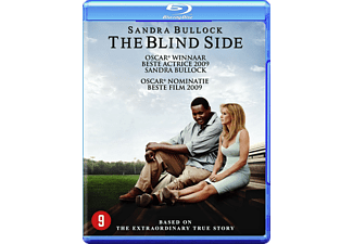 Blind Side Blu-ray