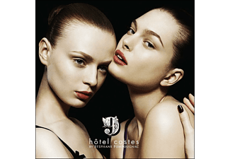 VARIOUS - Hotel Costes Vol. 9 - (CD)
