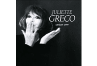 Greco Juliette - Odeon 1999 [CD]