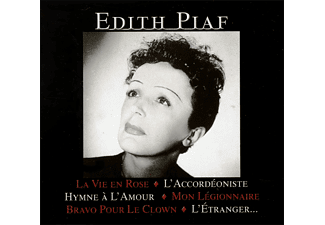Edith Piaf - Definitive Gold - (CD)