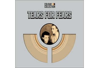Tears For Fears - Colour Collection - (CD)