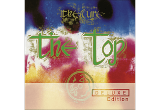 The Cure - The Top (Deluxe Edition) - (CD)