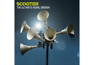 Scooter - The Ultimate Aural Orgasm - (CD)