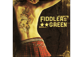 Fiddler's Green - Drive Me Mad - (CD)