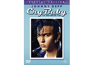 Cry Baby - (DVD)