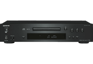 Reproductor CD - Onkyo C-7030 Negro