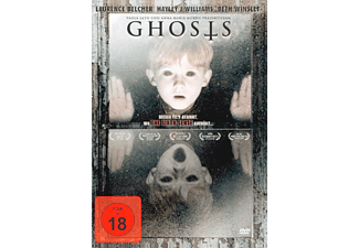 Ghosts - (DVD)