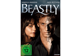 Beastly Romantik DVD