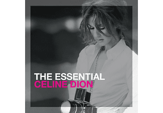 The Essential - Celine Dion - CD