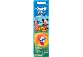 ORAL B Opzetborstel Stages Power Kids (EB 10-3)