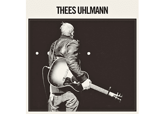 Thees Uhlmann - Thees Uhlmann - (CD)