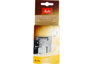 MELITTA 178599 Perfect Clean, Reinigungstabs