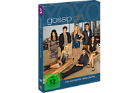 Gossip Girl - Staffel 3 [DVD]