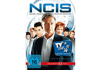 Navy CIS - Staffel 5.2 - (DVD)