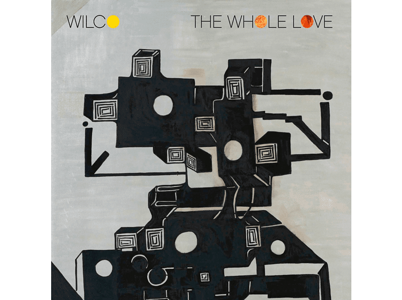 Wilco - The Whole Love [CD]