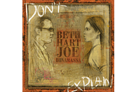 Beth Hart & Joe Bonamassa - Don't Explain [CD]