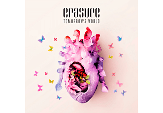 Erasure - Tomorrow's World [CD]
