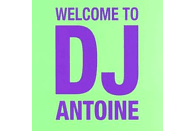 DJ Antoine - Welcome To Dj Antoine (2CD Standard Edition) [CD]