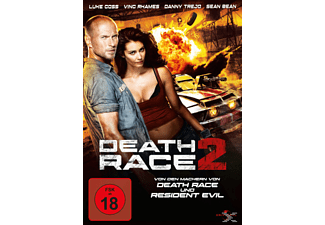 Death Race 2 - (DVD)