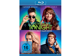 Take me home tonight - (Blu-ray)