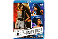 Amy Winehouse - I Told You I Was Trouble (Live In London) [Blu-ray]