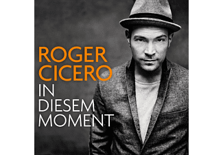 Roger Cicero - Roger Cicero - In Diesem Moment - (CD)