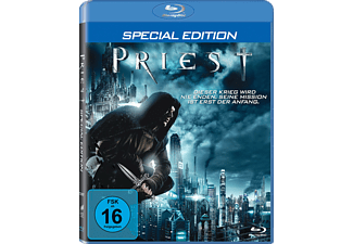 Priest (Special Edition) Science Fiction Blu-ray